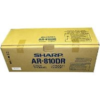 AR-810DR Drum Unit - Sharp Genuine OEM