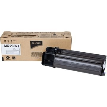 MX-235NT Toner Cartridge - Sharp Genuine OEM (Black)
