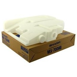 MX-700HB Waste Toner Bottle - Sharp Genuine OEM