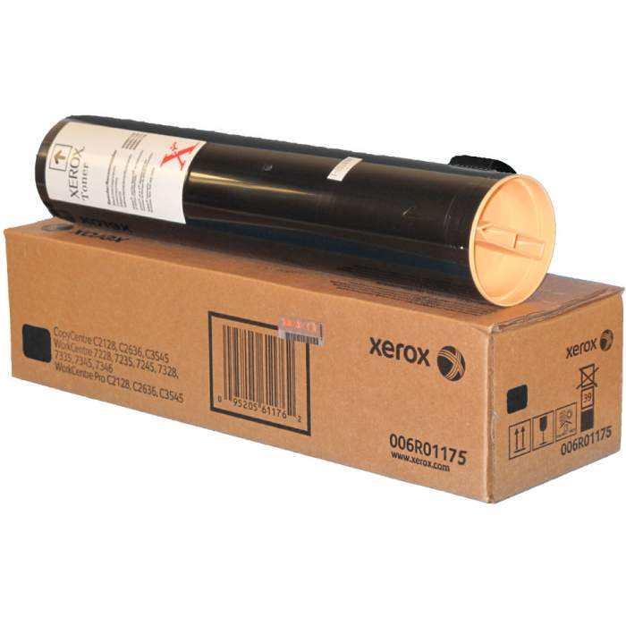 006R01175 Toner Cartridge - Xerox Genuine OEM (Black)