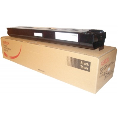 006R01383 Toner Cartridge - Xerox Genuine OEM (Black)