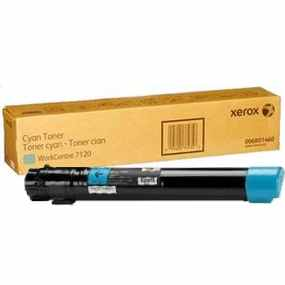 GENUINE XEROX 006R01460 CYAN TONER CARTRIDGE 6R1460 FREE SHIPPING