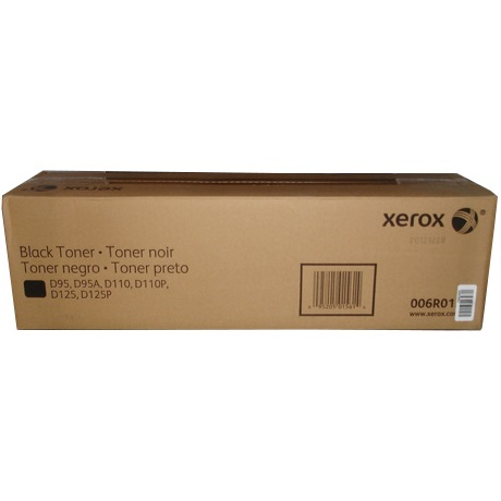 Genuine Xerox 006R01561 Black Toner Cartridge