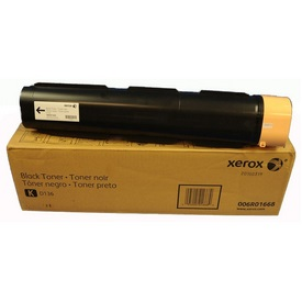 006R01668 Toner Cartridge - Xerox Genuine OEM (Black)