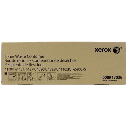 008R13036 Waste Toner Container - Xerox Genuine OEM