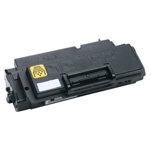 Remanufactured Xerox 106R00442 Black Toner Cartridge