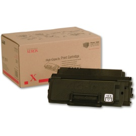 106R00688 Toner Cartridge - Xerox Genuine OEM (Black)