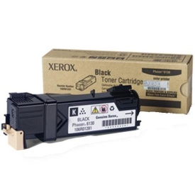 Genuine Xerox 106R01281 Black Toner Cartridge