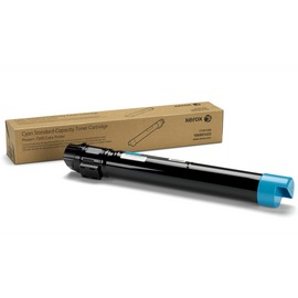 Genuine Xerox 106R01433 Cyan Toner Cartridge