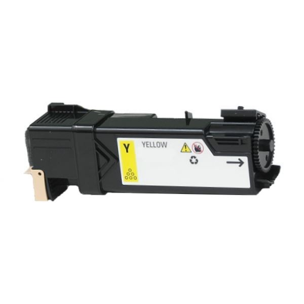 106R01479 Toner Cartridge - Xerox Remanufactured (Yellow)