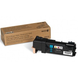 106R01594 Toner Cartridge - Xerox Genuine OEM (Cyan)
