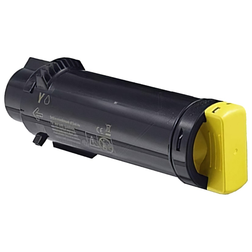 106R03479 Toner Cartridge - Xerox Compatible (Yellow)