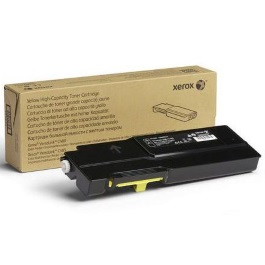 106R03513 Toner Cartridge - Xerox Genuine OEM (Yellow)