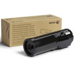 106R03582 Toner Cartridge - Xerox Genuine OEM (Black)