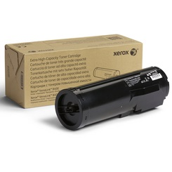 106R03584 Toner Cartridge - Xerox Genuine OEM (Black)