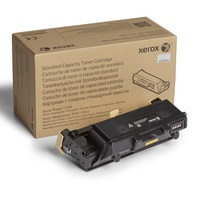 106R03620 Toner Cartridge - Xerox Genuine OEM (Black)