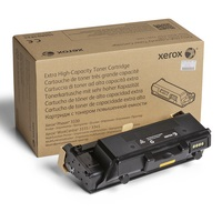 106R03624 Toner Cartridge - Xerox Genuine OEM (Black)