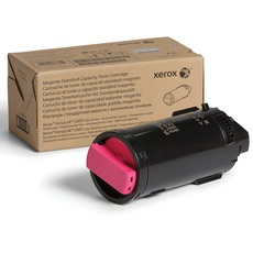 106R03901 Toner Cartridge - Xerox Genuine OEM (Magenta)