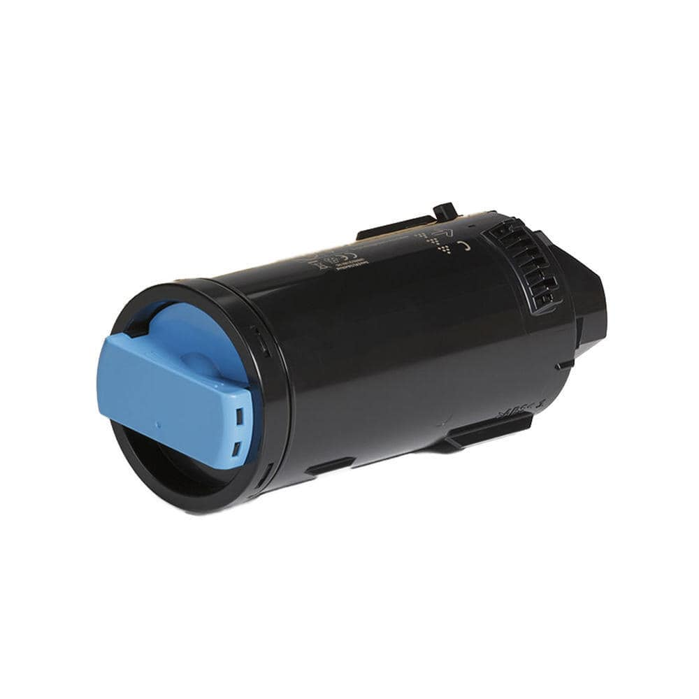 106R03916 Toner Cartridge - Xerox Compatible (Cyan)