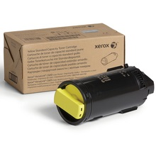 106R03930 Toner Cartridge - Xerox Genuine OEM (Yellow)