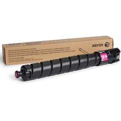 106R04035 Toner Cartridge - Xerox Genuine OEM (Magenta)