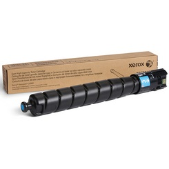 106R04046 Toner Cartridge - Xerox Genuine OEM (Cyan)