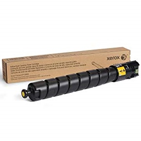 106R04048 Toner Cartridge - Xerox Genuine OEM (Yellow)