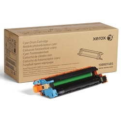 108R01485 Drum Unit - Xerox Genuine OEM (Cyan)