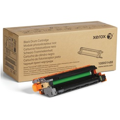 108R01488 Drum Unit - Xerox Genuine OEM (Black)