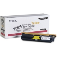 113R00690 Toner Cartridge - Xerox Genuine OEM (Yellow)