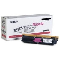 113R00691 Toner Cartridge - Xerox Genuine OEM (Magenta)