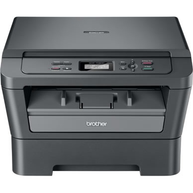 Brother DCP-7060D