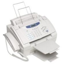 Brother Intellifax 2550ML