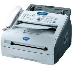 Brother Intellifax 2825