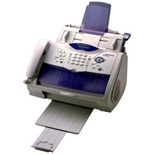 Brother Intellifax 3800