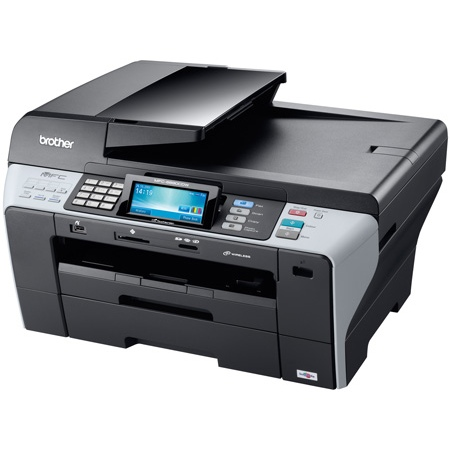 Brother MFC-6890CDW Ink Cartridge
