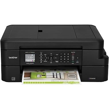 Brother MFC-J775DW Ink Cartridge