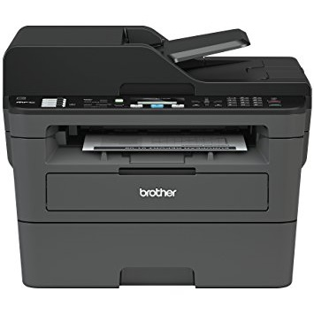 Brother MFC-L2710DW Toner Cartridges