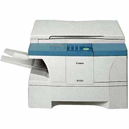 CANON IMAGERUNNER 1310 DRIVER FOR PC