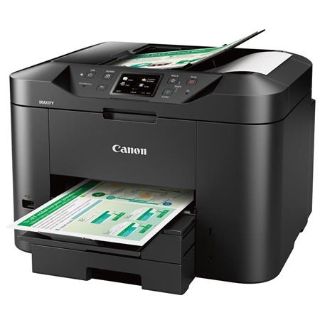 Canon MB2720 Ink, Maxify MB2720 Ink Cartridges