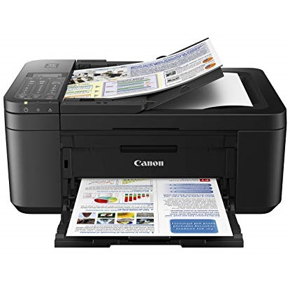 Canon TR4520 Ink, PIXMA TR4520 Ink Cartridges