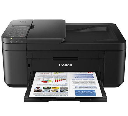 Canon TR4522 Ink, PIXMA TR4522 Ink Cartridges
