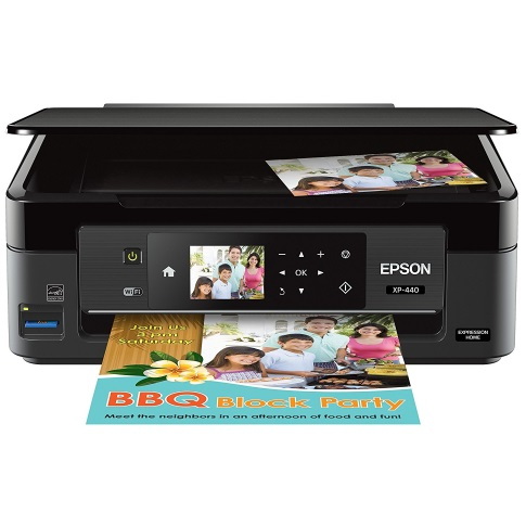 Epson XP-440 Ink, Expression Home XP-440 Ink Cartridges