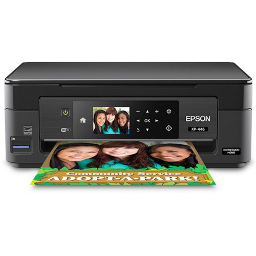 Epson XP-446 Ink, Expression Home XP-446 Ink Cartridges
