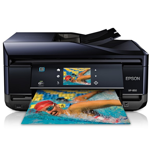 Epson XP-850 Ink, Expression Photo XP-850 Ink Cartridges