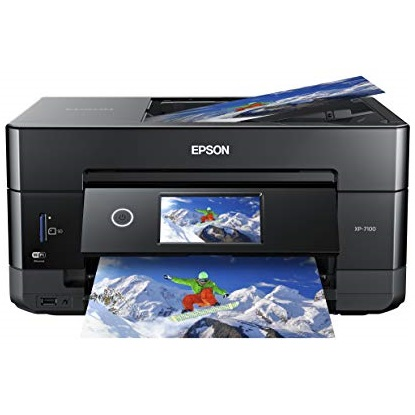 Epson XP-7100 Ink, Expression Premium XP-7100 Ink Cartridges