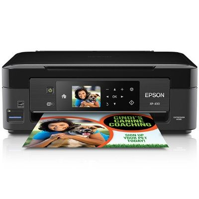 Epson XP-430 Ink, Expression Home XP-430 Ink Cartridges