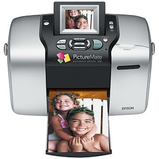 Epson PictureMate Deluxe Viewer Edition Ink Cartridge