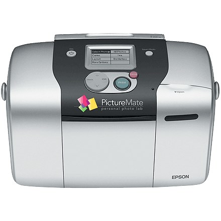 Epson PictureMate Express