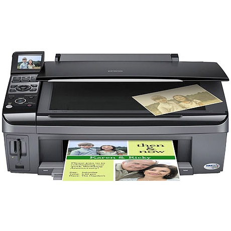 Epson CX8400 Ink, Stylus CX8400 Ink Cartridges